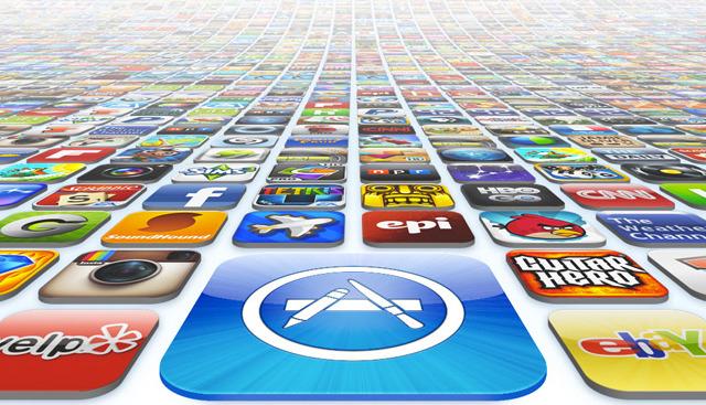 10 huvitavat ja kasulikku rakendust sinu iPad-ile!