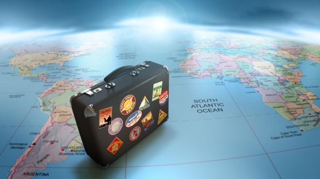 Ole ise oma reisikorraldaja