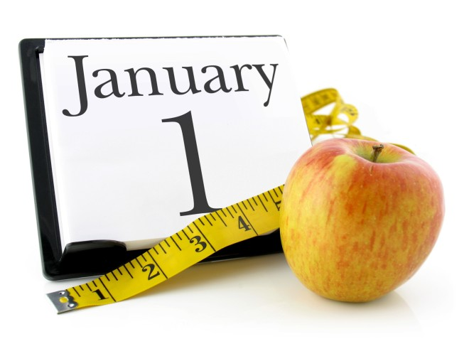 Kuidas uueks aastaks seatud lubadusi täide viia?