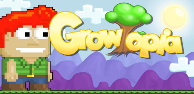 5 asja, mida lapsevanem peaks silmas pidama, kui laps mängib Growtopiat.