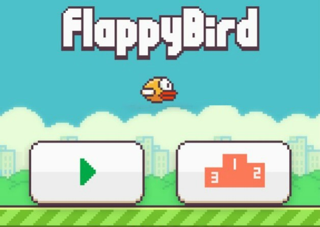 Miks meeldis inimestele Flappy Bird?