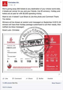 emirates-flight-tickets-giveaway-like-farming-scam-1
